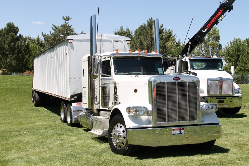CDR Trucking - Brian Nelson